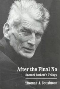 Cover: After the Final No: Samuel Beckett's Trilogy