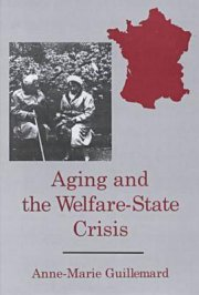 Cover: Aging and the Welfare-State Crisis