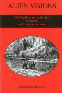 Cover: Alien Visions: The Chechens and the Navajos in Russian and American Literature