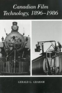 Canadian Film Technology, 1896-1986