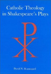 Cover: Catholic Theology in Shakespeare's Plays
