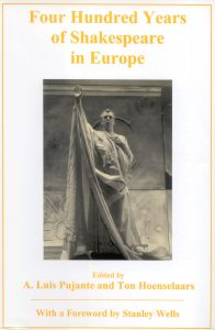 Cover: Four Hundred Years of Shakespeare in Europe