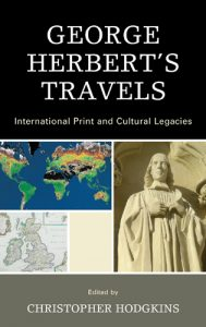 Cover: George Herbert's Travels: International Print and Cultural Legacies