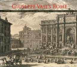 Cover: Giuseppe Vasi's Rome: Lasting Impressions from the Age of the Grand Tour