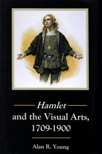Cover: Hamlet and the Visual Arts, 1709-1900