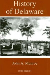 History of Delaware, Fifth Edition