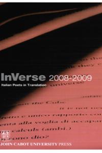 InVerse 2008-2009: Italian Poets in Translation