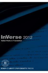 InVerse 2012: Italian Poets in Translation