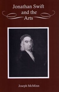 Cover: Jonathan Swift and the Arts