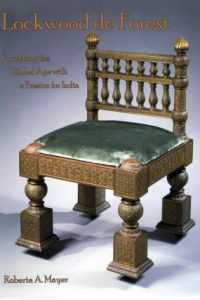 Lockwood de Forest: Furnishing the Gilded Age with a Passion for India