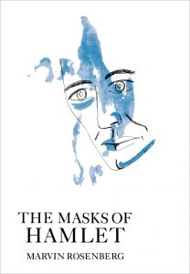 Cover: The Masks of Hamlet