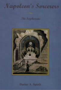 Cover: Napoleon's Sorcerers: The Sophisians