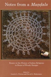 Cover: Notes from a Mandala: Essays in the History of Indian Religions in Honor of Wendy Doniger