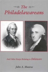 Cover: The Philadelawareans and Other Essays Relating to Delaware