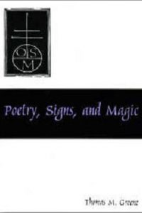 Poetry, Signs, and Magic