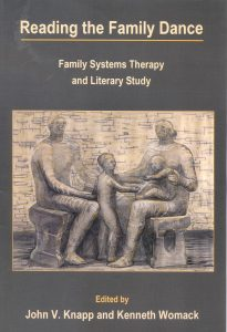 Cover: Reading the Family Dance: Family Systems Therapy and Literary Study