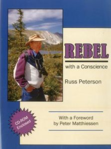 Cover: Rebel with a Conscience