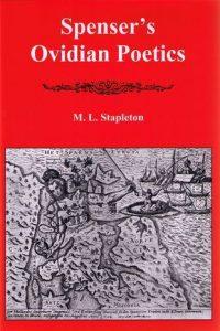 Spenser's Ovidian Poetics