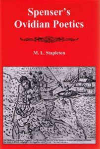 Cover: Spenser's Ovidian Poetics