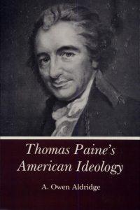 Thomas Paine's American Ideology