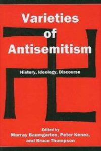 Varieties of Antisemitism: History, Ideology, Discourse