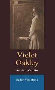Cover: Violet Oakley: An Artist's Life