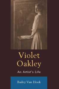 Violet Oakley: An Artist's Life