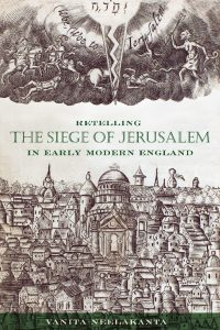 Cover: Retelling the Siege of Jerusalem in Early Modern England