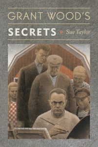 Cover: Grant Wood's Secrets