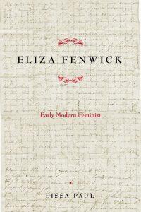 Thumbnail: Eliza Fenwick: Early Modern Feminist