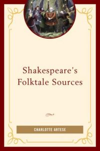 Cover: Shakespeare's Folktale Sources