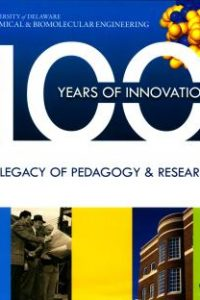 100 Years of Innovation: A Legacy of Pedagogy & Research