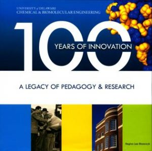 Cover: 100 Years of Innovation: A Legacy of Pedagogy & Research