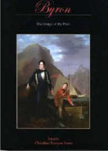 Cover: Byron: The Image of the Poet