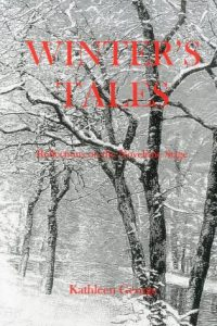 Cover: Winter's Tales: Reflections on the Novelistic Stage