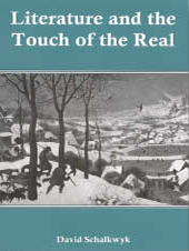 Cover: Literature and the Touch of the Real