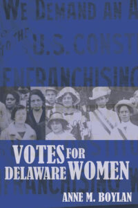 Cover: Votes for Delaware Women