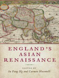 Cover: England's Asian Renaissance